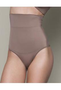 Cinta Calça Ghana Lucitex Shapewear (1482) Cetinete Power