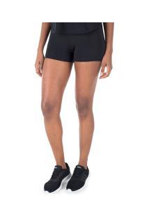 Bermuda De Compressão Adidas Alphaskin Sport Tight St 3Inch - Feminina - Preto