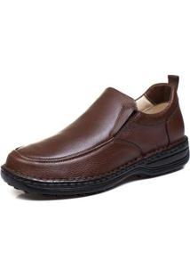 Sapato Conforto D Rastro Urbano Masculino - Masculino
