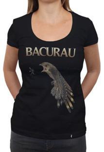 Ele É Brabo #Bacurau - Camiseta Clássica Feminina