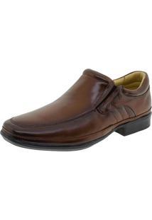 Sapato Masculino Social Rafarillo - 59004 Caramelo 38