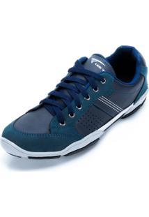 081caf581 Sapatênis Azul Marinho Multicolorido masculino | Shoes4you