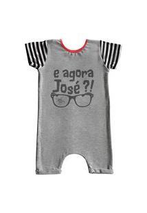 Pijama Curto Comfy E Agora José?!
