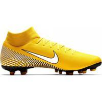 da08d44bd224a Chuteira Campo Nike Mercurial Superfly Vi Academy Neymar