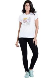 Camiseta Levis The Perfect - 11161 - Feminino