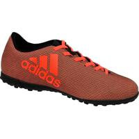 07d819c191d04 Chuteira Masculina Society X 17.4 Adidas