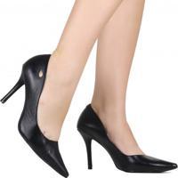 e77d68080 Sapato Luz Da Lua Preto feminino   Shoes4you