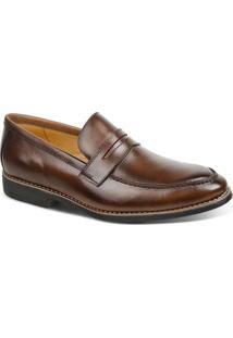 Sapato Masculino Linha Premium Loafer Sandro Mosco