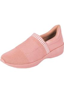 Slipper Modare Ultraconforto Rosa 34