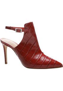 Sapato Acamurçado - Bege Claroschutz