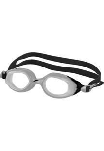 Óculos De Natação - Prata E Cristal - Speedo