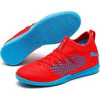 ed69c7e47d476 Chuteira Futsal Puma Future 19.3 Netfit It - Masculino