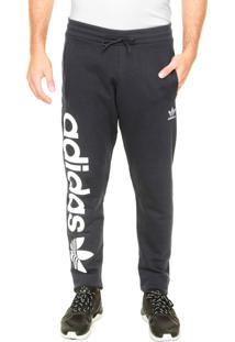 Calça Adidas Originals Trf Oh Azul-Marinho