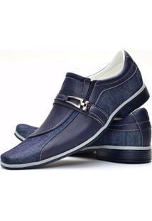 Sapato Rioutlet Social Masculino
