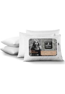 Travesseiro Santista Super Comfort