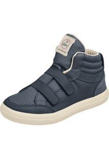 Sneakers Aleka 14032736 Azul Marinho