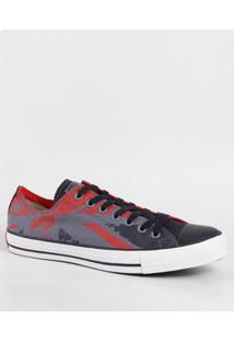 a70f7a662aa Tênis Masculino Casual Converse All Star Ct0792
