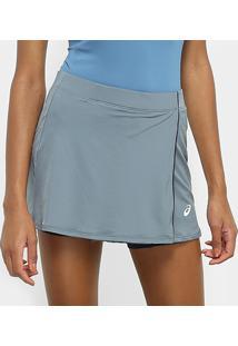 Short Saia Asics Tennis - Feminino