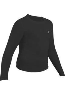 Camisa Térmica Infantil Poker Skin - Masculino