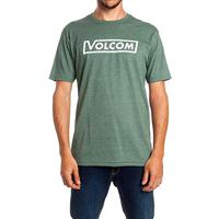 Amazon. Camiseta Silk Volcorp Masculino Volcom ... 810a40abf64