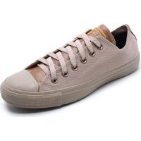 1cb90999c7fed Tênis Converse All Star Nude feminino | Shoes4you