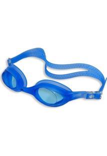 Óculos De Natação Ray Lz Muvin Ocl-400 - Unissex