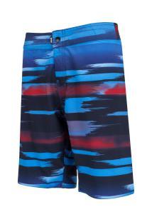 Bermuda Fatal Boardshort Print 9932 - Masculina - Azul