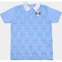 Camisa Polo Grêmio 1995 N° 9 Masculina - Masculino aea6396b23fca