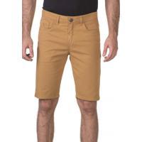 833f835b2 Bermuda Amarela Jeans masculina   Shoes4you