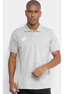 Netshoes. Camisa Polo Salvattore Lotto Masculina - Masculino 355a064ccf2d7