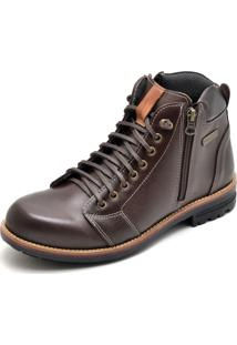 Bota Dr Shoes Adventure Café