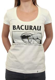 Psicotrópico - Camiseta Clássica Feminina