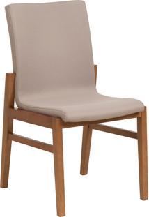 Cadeira Camã©Lia - Bege