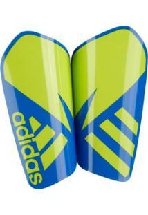 Caneleira Adidas Lesto Vrd/Bco/Azl - Adidas