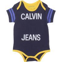 a4217b44d Body Para Menino Amarelo Azul Marinho infantil | Shoes4you
