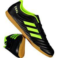 c998505e68 Chuteira Adidas Copa 19.4 In Futsal Preta