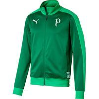Jaqueta Palmeiras Puma Track Masculina - Masculino 5fd5dd7576bd9