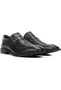 Sapato Social Couro Ferracini Londres I - Masculino