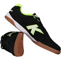 Chuteira Futsal Kelme Precision Lnfs Masculina - Masculino d742431ed7f95
