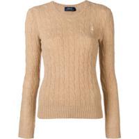 Suéter Polo Ralph Lauren Ralph Lauren feminino  be2c08ff2d7