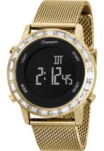 Relógio Champion Digital Ch48117H