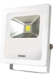 Refletor Para Lâmpada Tr Led 20W 6500K Branco Taschibra