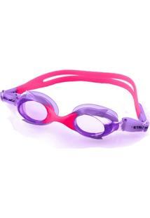 Óculos De Natação Gold Sports Kids Little Fish - Unissex