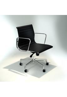 Cadeira Giratória Ea117 Alumínio Studio Mais Design By Charles E Ray Eames