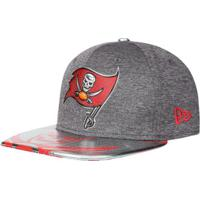 Boné New Era Nfl Tampa Bay Buccaneers Aba Reta 950 Original Fit Sn  Spotlight Masculino - 226e32fa814