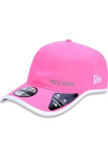 5f5f5cacdd34c Boné New Era 920 Strapback New Era Brasil Pink