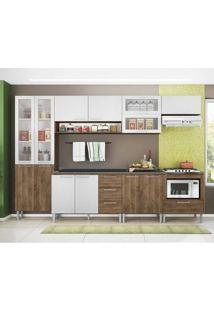 Cozinha Compacta Emanuella 13 Pt 4 Gv Demolição E Gelo