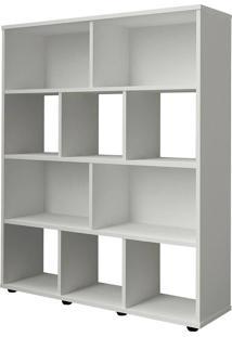 Estante Para Livros Book - Artely - Branco