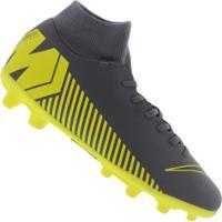 82a3f6a0c767a Centauro. Chuteira De Campo Nike Mercurial Superfly 6 Club ...