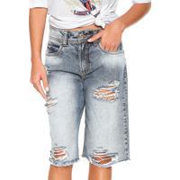 2bd96248f Bermuda Colcci feminina | Shoes4you